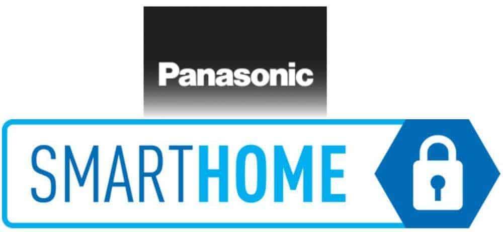 Panasonic-Smart-Home-Logo